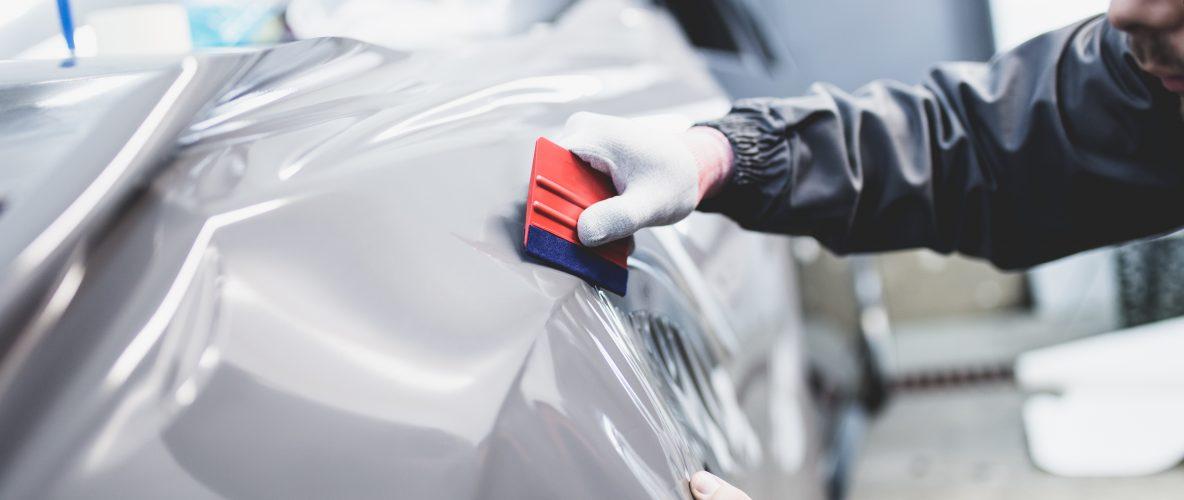 vehicle wraps for marketing